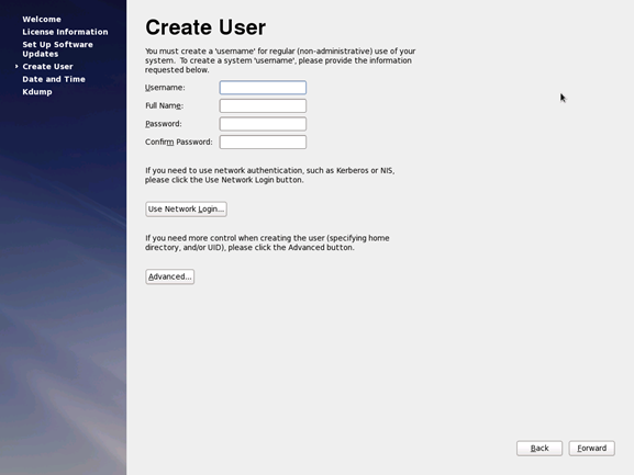 Hyper-V: Detailed Step-by-Step Installation of RedHat 6 1 VM