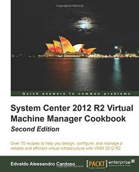 System Center 2012 R2 Virtual Machine